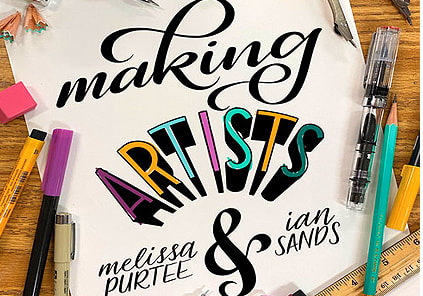 Making Artists